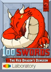100 Swords: Deck 1 - The Red Dragon's Dungeon