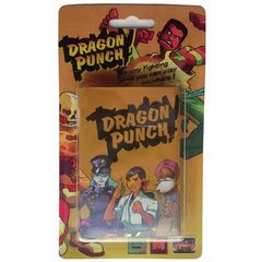 Dragon Punch