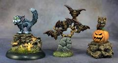 Bonesylvania Familiar Pack #1