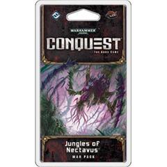 Warhammer 40,000: Conquest 3 - 1 Jungles of Nectavus
