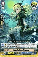 Rough Seas Banshee - G-TD08/018EN - TD