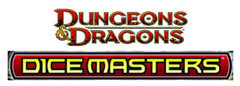 Dungeons and Dragons Dice Masters: Faerun Under Siege - Collector's Box