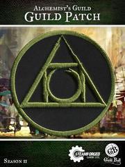 Alchemist's Guild Patch
