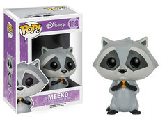 #198 - Meeko