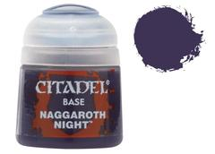 Naggaroth Night - 24 ml