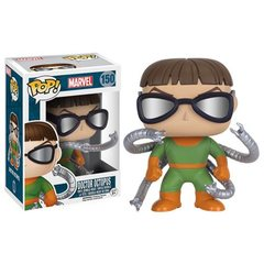 Funko Pop - Marvel - #150 - Doctor Octopus
