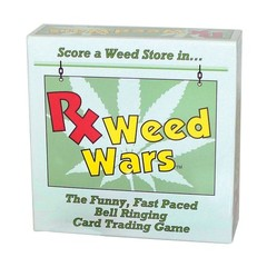 Rx Weed Wars