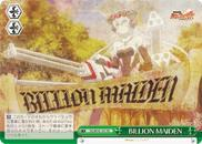 BILLION MAIDEN - SG/W19-107 - PR