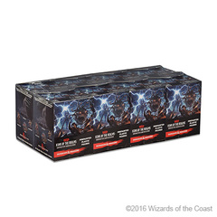 Monster Menagerie - Booster Brick (8 ct)