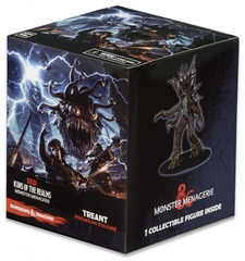 Icons of the Realms - Monster Menagerie - Treant Booster - Premium Figure