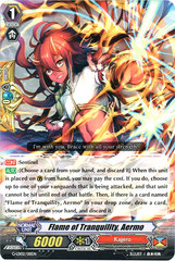 Flame of Tranquility, Aermo - G-LD02/011EN - C on Channel Fireball