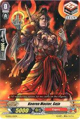 Kenren Master, Gojo - G-LD02/015EN - C on Channel Fireball