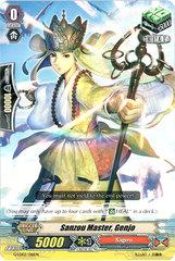 Sanzou Master, Genjo - G-LD02/016EN - C on Channel Fireball