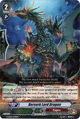 Berserk Lord Dragon - G-LD02/007EN - RRR on Channel Fireball