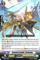 Dawning Knight, Gorboduc - G-SD02/011EN