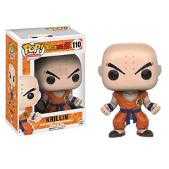 Animation Series - #110 - Krillin (Dragon Ball Z)