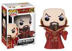 #310 - Ming the Merciless