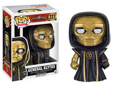 #311 - General Klytus
