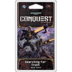 Warhammer 40,000: Conquest 3 - 4 Searching for Truth