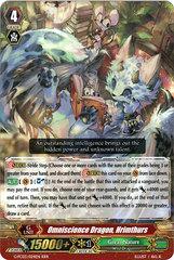 Omniscience Dragon, Hrimthurs - G-FC03/024 - RRR