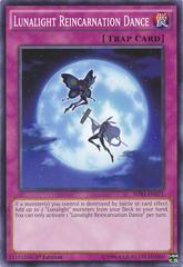 Lunalight Reincarnation Dance - SHVI-EN071 - Common - 1st Edition
