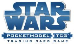 Star Wars Pocketmodel Clone Wars Booster Box