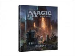 Art of Magic - The Gathering - Innistrad