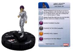 Arclight - 009