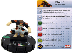 Beast (New X-Men) - 022