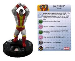 Colossus - 001