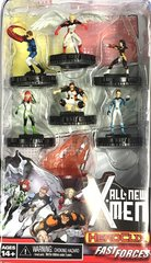 All-New X-Men Fast Forces