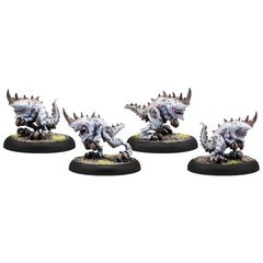 LEGION OF EVERBLIGHT - SHREDDERS, LESSER WARBEASTS