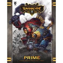 Warmachine - THIRD EDITION -