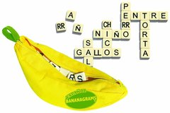 Bananagrams - Spanish