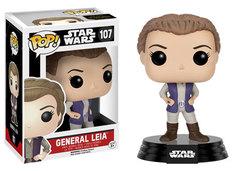 107 - General Leia