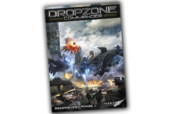 Dropzone Commander Reconquest - Phase 1