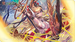 Force of Will - Athena (Labor Day Limited Edition) Play Mat