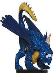 Stormrage Blue Dragon
