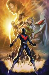 Batman Beyond Volume 2 - City Of Yesterday