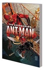 Astonishing Ant-Man Volume 2 - Small Time Criminal
