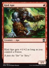 Kird Ape - Foil