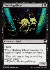 Skulking Ghost - Foil