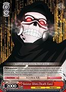 Sinister Glint,Death Gun - SAO/SE26-E24 - C - Foil