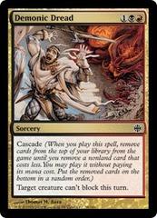 Demonic Dread
