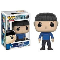 #348 - Spock (Star Trek - Beyond)