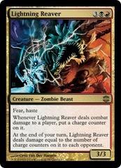 Lightning Reaver
