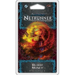 Android: Netrunner Data Pack - Blood Money