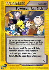 Pokemon Fan Club - 130/147 - Uncommon