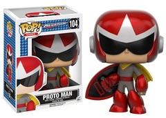 104 - Proto Man (Mega Man)
