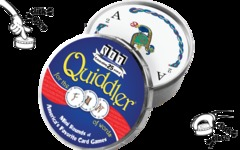Quiddler Mini Round